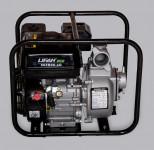 Мотопомпа  Lifan 50 ZB26-4Q Eco