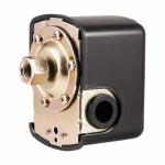 Реле давления 2,8-4,2 bar, класс электро защиты IP-20 XPS-2-3