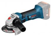 УШМ аккумуляторная Bosch GWS 18-125 V-Li