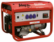 Генератор бензиновый Fubag ВS 6600