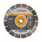Диск алмазный отрезной 150*22,23  Stf Universal Bosch (10)