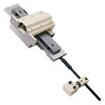 Приспособление для обточки конусов 450 мм х 10⁰ (серия ZH) //JET
