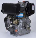 Двигатель Lifan 188FD D25, 6А Diesel