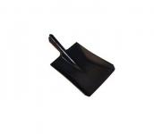 Лопата совковая, песочная тип 1, рельсовая сталь