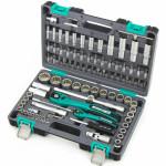 Набор инструментов  94пр. 12-гранные головки STELS