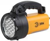 Фонарь аккумуляторный светодиодный ЭРА Альфа РА-601