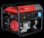 Генератор бензиновый Fubag ВS 7500