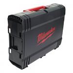 Кейс HD Box универсальный с надписью FUEL Milwaukee