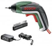 Отвертка акк. Bosch IXO( basic)
