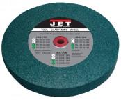 Круг для точила 250x25x25,4 мм, 80G, зеленый (JBG-10А) JET