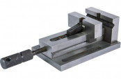 Тиски станочные 50 мм JET