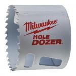 Коронка бимет. 60 мм Milwaukee