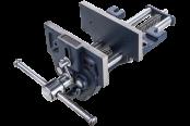 Тиски столярные быстрозажимные WWV/D/Q/7 175 мм Wilton