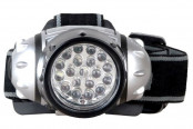 Фонарь налобный LED 5353 Ultraflash 10262