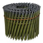 Гвоздь барабанный с кольцевой накаткой CNW 31/88 BKRI (3600шт)