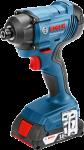 Гайковерт аккумуляторный Bosch GDR 180-Li