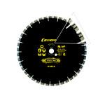 Диск алмазный отрезной 350х25,4/10мм, асфальт PRO CHAMPION