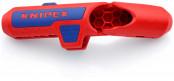 Инструмент для снятия изоляции ErgoStrip KN-169501SB Knipex