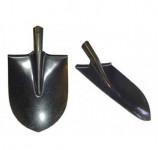 Лопата штыковая универсальная рельсовая сталь
