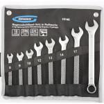 Набор ключей комбинированных 8-19мм 8 шт GROSS