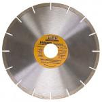 Диск алмазный отрезной 230х22,2мм EUROPA Standard SPARTA, сух. резка