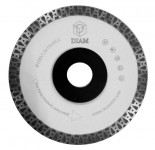 Диск алмазный отрезной 125*1,2*10*22,2 Hard Ceramics Extra Line (Гранит)