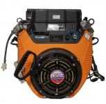 Двигатель Lifan LF2V80F-А D25, 20A
