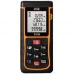 Дальномер лазерный RGK D100