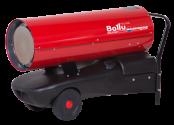 Пушка тепловая дизельная Ballu-Biemmedue GE 36