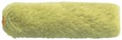 Ролик сменный полиакрил мини 100мм ворс 10мм d35мм ручка d6мм зеленый FIT