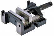 Тиски трехсторонние сверлильные 100 мм Wilton
