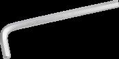 Шестигранник *8 длинный Зубр