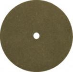 Круг шлифовальный резиновый набор 2 шт