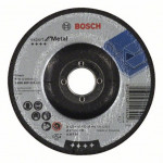Круг зачистной 125* 6*22 Bosch