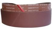 Шлифовальная лента 150 х 1220 мм 80 G (для JSG-96,31A)