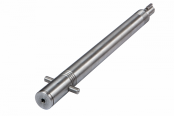 Вал для установки брашировальной щетки 410мм на JET JWDS-1632