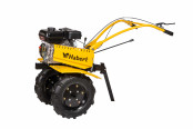 Мотоблок Habert НМ-13 (колеса 4,00х10)