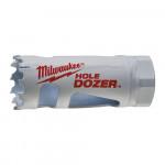 Коронка бимет. 22 мм Milwaukee