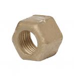 Гайка М16*1,5 накидная левая БПО5-000-11