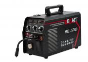 Сварочный полуавтомат инверторный MIG 250QD BRAIT