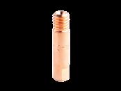 Сварочный наконечник прямой М6 d 1,0мм
