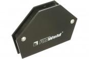 Угольник магнитный для сварки FIX-3Pro FoxWeld