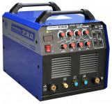 Сварочный аппарат INTER TIG 200 AC/DC PULSE Mosfet/Aurora-Pro