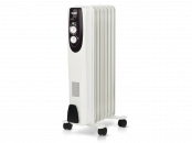 Радиатор масляный Ballu Classic BOH/CL-07WRN 1500