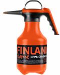 Опрыскиватель 1,5л FINLAND оранжевый