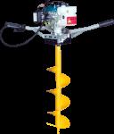 Мотобур STEM TECHNO SEA-2000/4 (без шнека)