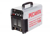 Сварочный аппарат инверторный САИ 315 3ф РЕСАНТА