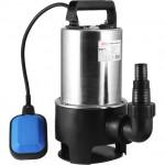 Насос дренажный JEMIX SGPS-1100 для грязной воды