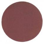 Круг абразивный под липучку 115мм №120 (10шт) MATRIX