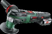 Многофункциональный инструмент аккумуляторный Bosch AdvancedMulti 18